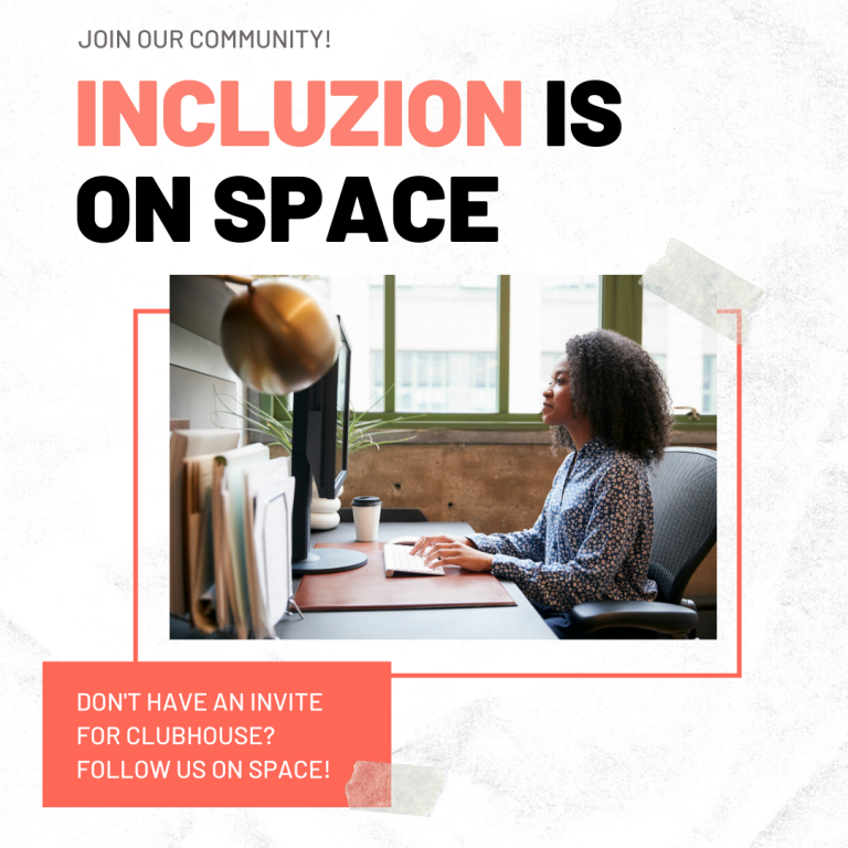 Copy of Space - Incluzion